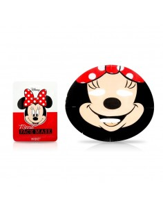 Mascarilla Facial Minnie -...