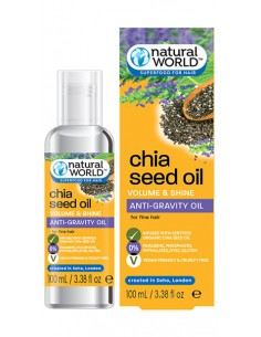 Chia Seed Oil Volume &...