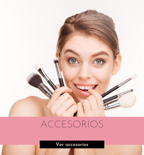 Comprar Accesorios Maquillaje Hina Make Up